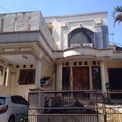 Rumah 2 Lantai Menarik di Bukit Cimanggu City