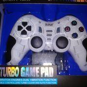 Gamepad joystick wireless 2.4GHZ M-tech for pc/PS2