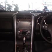 Suzuki Grand Vitara AT 2017