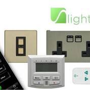 Lighting controller berbasis radio system [LightwaveRF]