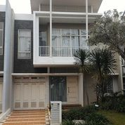 Rumah dijual di grisea barat gading serpong tangerang