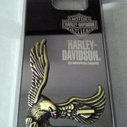 Casing Samsung S-7 Harley Logo