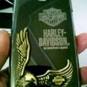 Casing Samsung S3 Harley Logo