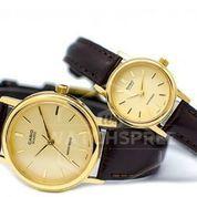 Jam Tangan Original Couple Casio MTP&LTP-1095Q-9A Garansi Resmi