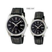 Jam Tangan Couple Murah Casio MTP&LTP-1302L-1A Murah