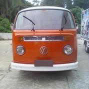Volkswagen Combi 1977 Kondisi Mulus