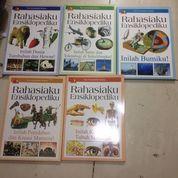 rahasiaku Ensiklopediaku