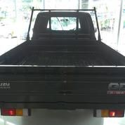 Isuzu Panther Pick Up 3 Ways