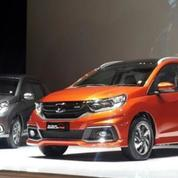 Honda Mobilio E CVT Ready Stock