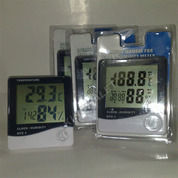 Thermometer Suhu Dan Thermohygro Meter