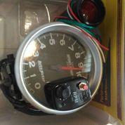 "Tachometer sportcom II with shiftlight 5"""