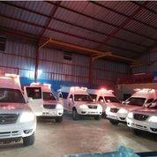 Mobil Ambulance Pusling 2017