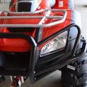 ATV Honda 680 Rincon 2013