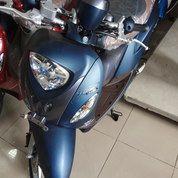Yamaha fino grande 125cc