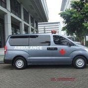 Mobil Ambulance RSIA 2017