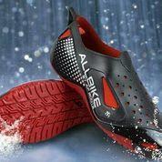 Sepatu Anti Hujan ALL BIKE AP Boots 100% Original