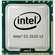 Processor Server Intel Xeon E5-2620V2 2.1GHz Six Core 15MB LGA2011