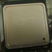 Processor Server Intel Xeon E5-2609 4C 2.4GHz 10MB LGA2011