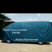 Cover Mobil Toyota Hiace