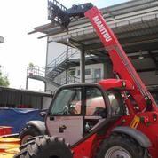 Telehandler Forklift Maintou Mt-X730 Kap 7 Meter 2,3 Ton (Bisa Rental Juga)