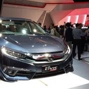 Info Kredit Honda Civic Turbo Surabaya