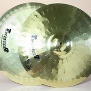 Cymbal kategori SMP/SMA Size 14 Inch