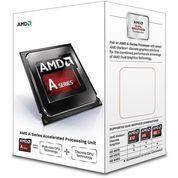 AMD Richland A4-6300 (Radeon HD8370D) 3.7Ghz