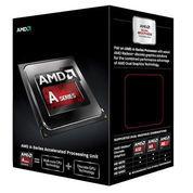 AMD Richland A6-6400K (Radeon HD8470D) 3.9Ghz