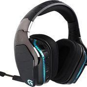 Logitech G633 Artemis Fire Gaming Headset