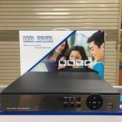 HD DVR 1080P MODEL:4C1AFP6 Power :DC 12V 2.5A P2P