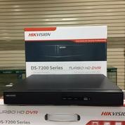 Turbo HD DVR DS-7200 series HD DVR Hikvision 1080P 2.0MP