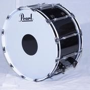 Bass Drum Size 20 Inch Kategori SMA Full HTS