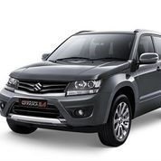 SUZUKI NEW GRAND VITARA BEST SUV