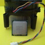 Processor Intel Core 2 Quad Q8200 2.33GHz + Fan (Heatsing Combo)