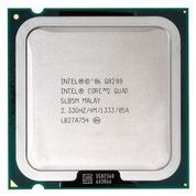 Processor Intel Core 2 Quad Q8200 Quad-core 2.33 Ghz