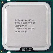 Processor Intel Core 2 Quad Q8300 Quad-core 2.5 Ghz