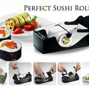 Sushi Maker, Perfect Sushi Roll