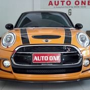 Mini Cooper S Turbo ( Mesin Baru 2000cc )