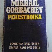 Mikhail Gorbachev Perestroika