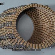 Plat Kopling Goldwing Valkyrie 1500.(10pcs/Set)