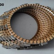 Plat Kopling Honda Goldwing 1800.(8pcs/Set).(2001-2015)