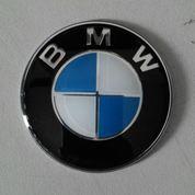 Emblem Sticker BMW.2pcs
