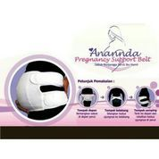 ANANNDA PREGNANCY BELT REGULER   SABUK IBU HAMIL