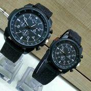 jam tangan couple arron cross