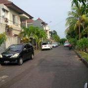 Tanah Perum Istana Regency Sesetan Denpasar Selatan 2,2 Are Elite Security System