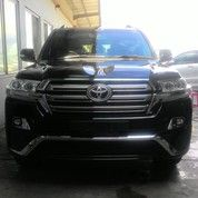 Ready All New Toyota Landcruiser
