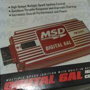 Modul pengapian MSD 6al digital