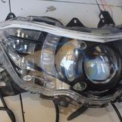 Yamaha Xeon GT Eagle Eye OEM Altis BiBeam LED Panamera + DRL Headlamp
