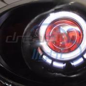 Honda Scoopy Custom Projector Bi Beam LED Altis/Fortuner + Headlamp