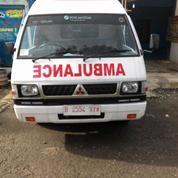 Mobil Ambulance Mitsubishi L300 Deluxe